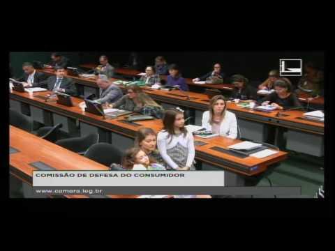 DEFESA DO CONSUMIDOR - Reunião Deliberativa - 15/06/2016 - 10:31
