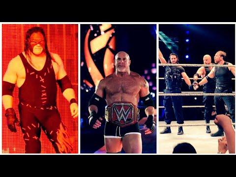 Noticias WWE: ¿Triple H Uniéndose a The Shield? | Goldberg de Regresó | Y Más