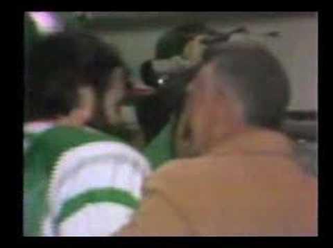 Ron Jaworski 1980 Philadelphia Eagles Interview: Never Seen!