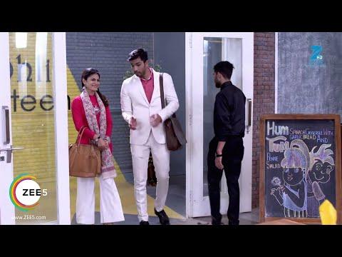 Bin Kuch Kahe  Hindi Tv   Episode 96  June 19, 2017  Zee Tv Serial  Best