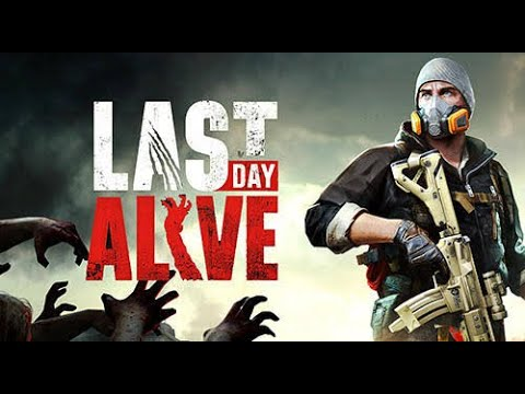 LEFT TO SURVIVE GAMEPLAY | ZOMBIE GAMES | SURVIVE GAMEPLAY | SURVIVAL GAMES