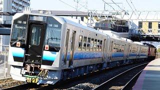 GV E400系甲種 桂川・京都 20200120
