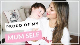 Baixar BE PROUD OF YOUR MUM SELF | Mindful Motherhood | Ysis Lorenna