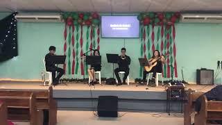 Recital de Natal  e Exposição das Escrituras - 25-12-2020