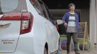 Daihatsu Sigra 1.2 R - Review Rian-d