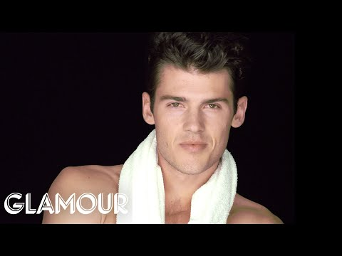 Watch Hot & Sexy Guy Carl Give You a Spa Treatment–Glamour's Gift of the Week–To Make Your Day