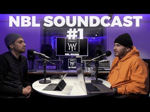 Vi startade en podcast | NBL Soundcast #1