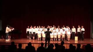 Cannon by Messiah International School Choir