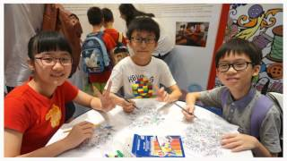 ychtcy的第三屆香港國際學生創新發明大賽(15-16)(精華版)相片
