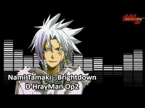Karaoke #25, Nami Tamaki - Brightdown (Instrumental Cover) | World Tros