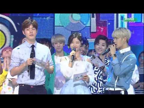 150712 BIGBANG빅뱅- Sober No. 1 @ SBS Inkigayo