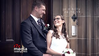 jo + billy - stirling court hotel - highlights