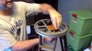 Eastman Kodak Cirkut Camera   **  Video # 4  **