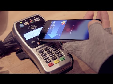 Has Mobile Payment Technology Made Holiday Shopping Easier?