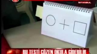Bahçeşehir Koleji - Okula Hazırlık Testi (BOHT)