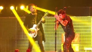 Three Days Grace - I Hate Everything About You - Live, 2/15/2013, Memorial Coliseum, Ft. Wayne, IN.