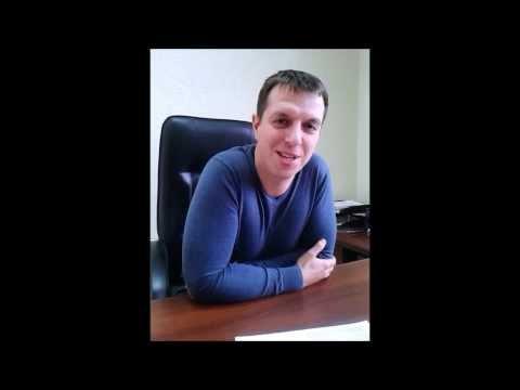 Продвижение веб сайта - отзыв Крутова Константина (Каролайт)