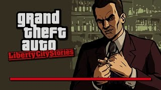 Прохождение Grand Theft Auto: Liberty City Stories - Хватай и Беги #2