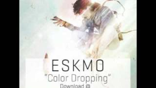 "ESKMO ""Color Dropping"" (Ninja Tune)"