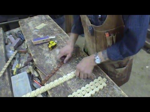 Homemade Jig for Dental Molding