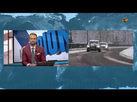 Snö i norr - men resten av Sverige kan få en grå jul