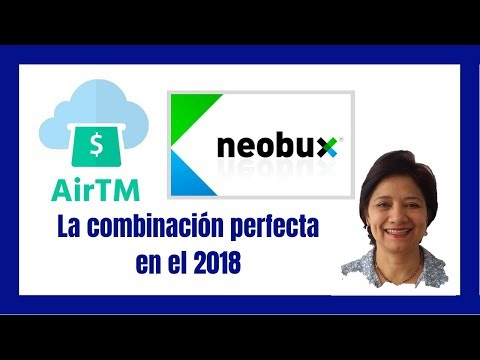 NEOBUX Y AIRTM