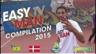 BEST OF EASY MAN 2015 Vol.9