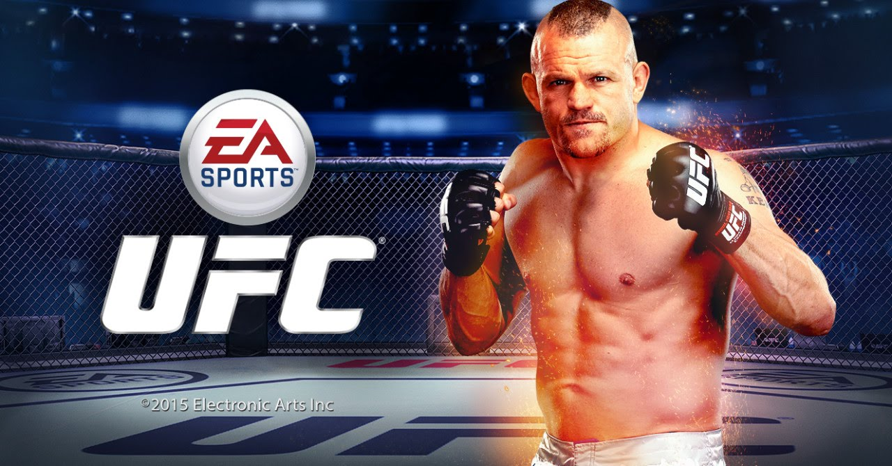 mma ufc games for pc