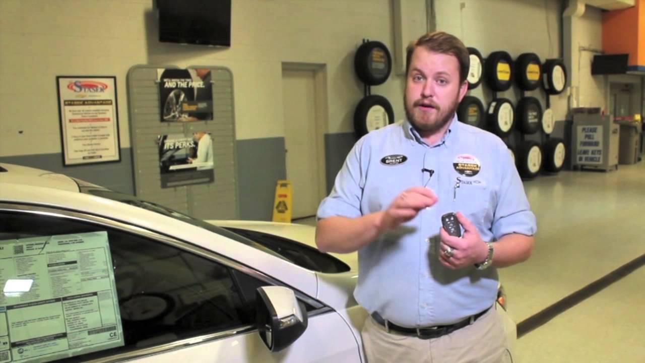 Malibu 2011 chevy malibu remote start not working : How to Video | Chevy Malibu Remote Start | Bill Stasek Chevrolet ...