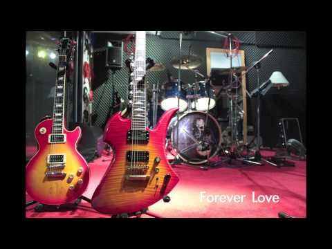 X Japan-Forever Love(Acoustic Version) /Guitar Cover by Chaos