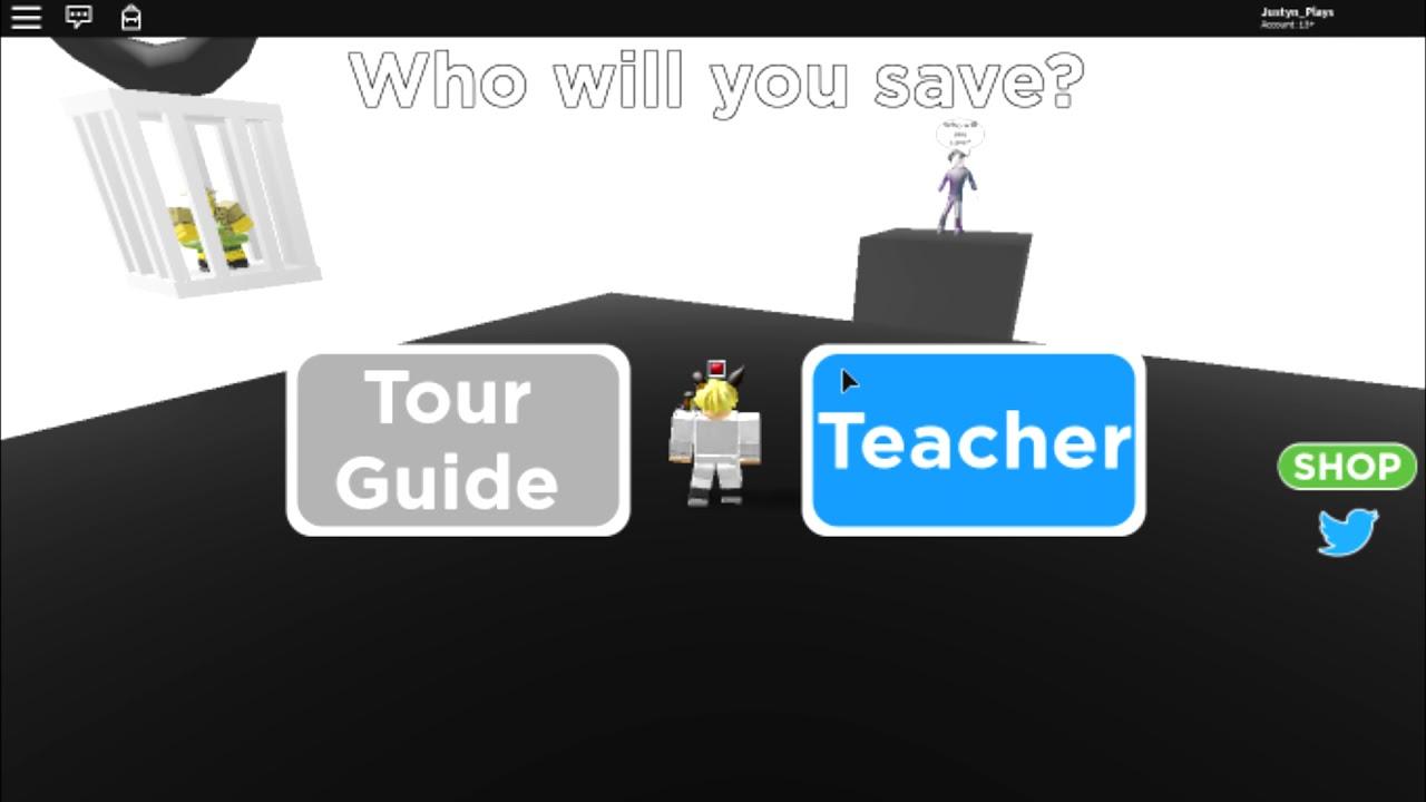 Tiki Island Teacher Ending Youtube