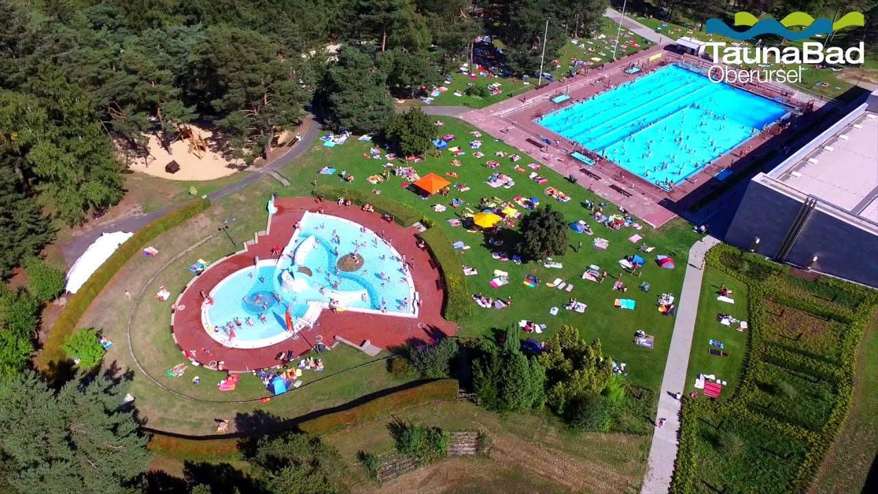 Schwimmbad Oberursel taunabad oberursel