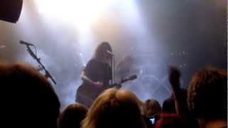 HIM - Sweet Pandemonium - 26.12.2012 Klubi, Turku, Finland