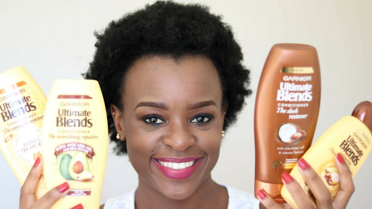 How To Make Natural Hair Products For Afro Hair