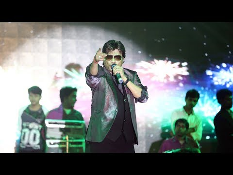 Bharaul Chhath Mahotsav 2017 || Tum Ne Di Awaz To Mai Aa Gaya  || Sabbir Kumar Live show ||