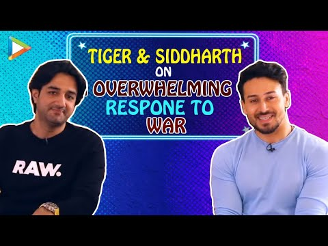 "Tiger Shroff: ""I Can't AFFORD To Be In AWE Of Hrithik Roshan…""