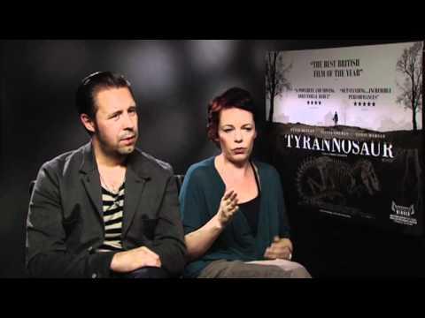 Paddy Considine And Olivia Coleman Talk Tyrannosaur | Empire Magazine