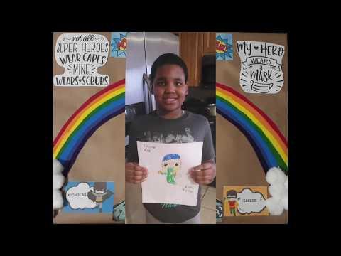 Thank You -Little Miracles Preschool-Eden II School