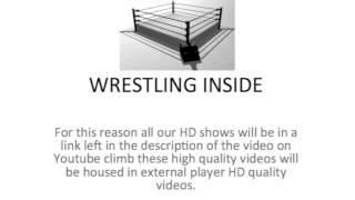 Watch WWE Raw 6/16/14 - June 16, 2014 Full Show online Free HD 720p
