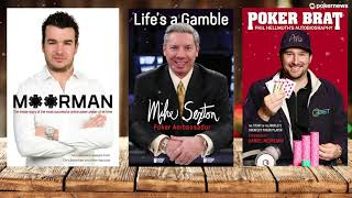 2018 PokerNews Holiday Gift #1: Books from D&B Poker