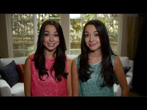Merrell Twins - What It's Like To Be A Twin Part 2