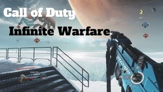 Call of Duty: Infinite Warfare- Montage