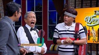 Kacau!! Ngerjain Pakde, Mau Jadi Presenter Ini Talk Show Malah Jadi Presenter Horror
