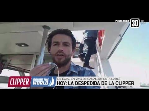 ESPECIAL CLIPPER EN PUNTA TV ARRUTTI