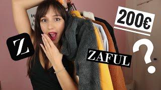 ZAFUL | TRY-ON HAUL | Marianna Grfld