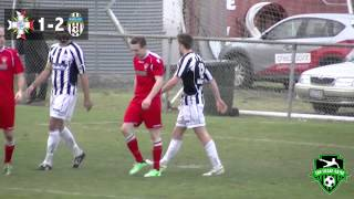 2013 | Sunshine George Cross vs Moreland Zebras | SL1