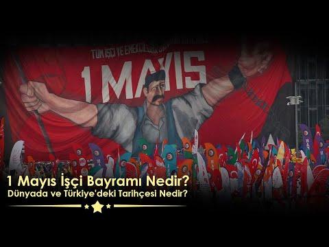 1 Mayıs Nedir? Dünyada ve Türkiye'de Tarihçesi Nedir?