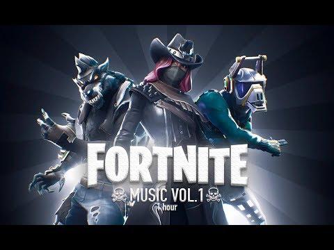 ♫ La Mejor Música sin Copyright para FORTNITE 2018 | Fortnite Music