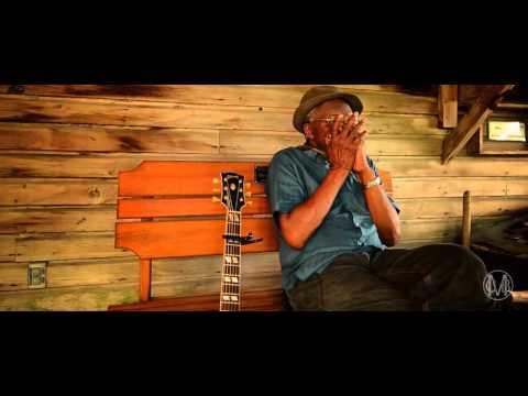 Willie Green Blues Man