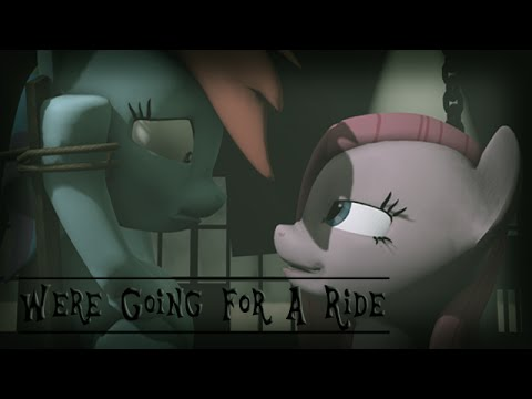 We're Going For A Ride [SFM]